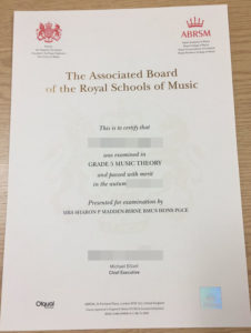Why We Love buy ABRSM certificate (And You Should, Too!)